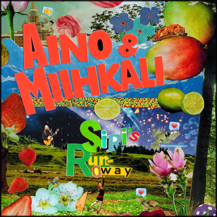 Aino Miihkali
