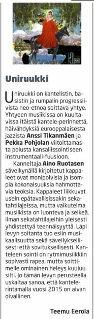 uniruukki:kansanmusiikk3:2015